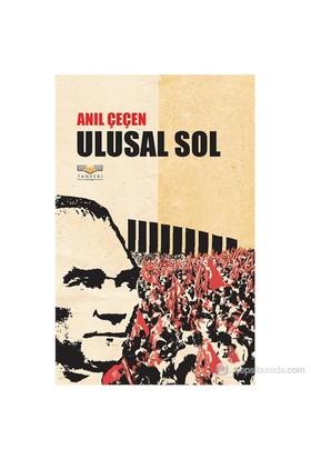 Ulusal Sol-Anıl Çeçen