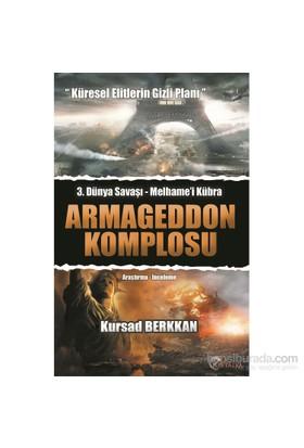 3. Dünya Savaşı Armageddon Komplosu-Kürşad Berkkan
