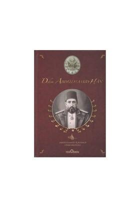 Dedem Abdülhamit Han (Ciltli) - Abdülhamid Kayıhan Osmanoğlu