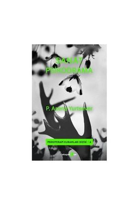 Sanat Psikodrama-Asena Yurtsever