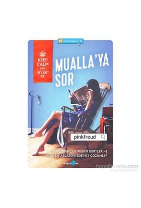 Mualla'Ya Sor-Pink Freud