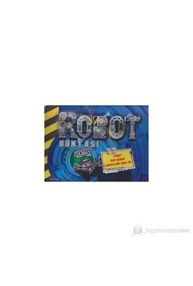 Robot Dünyası - Clare Hibbert