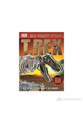 Dev Maket Kitabı - T.Rex-Kolektif
