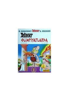 Asteriks Olimpiyatlarda