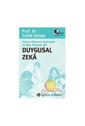 Duygusal Zeka - Zuhal Baltaş