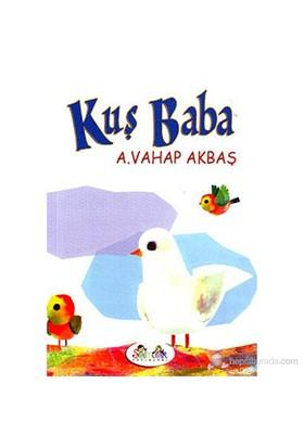 Kuş Baba-A. Vahap Akbaş