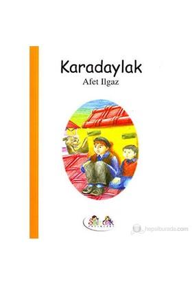 Karadaylak-Afet Ilgaz