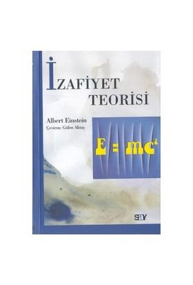 İzafiyet Teorisi - Albert Einstein