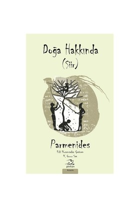 Doğa Hakkında-Parmenides
