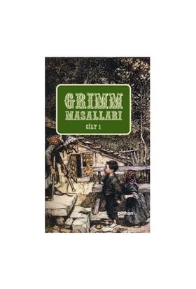 Grimm Masalları Cilt 1 - Grimm Kardeşler