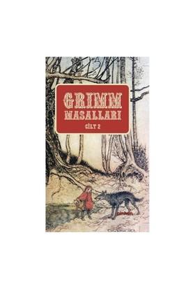 Grimm Masalları Cilt: 2 - Grimm Kardeşler