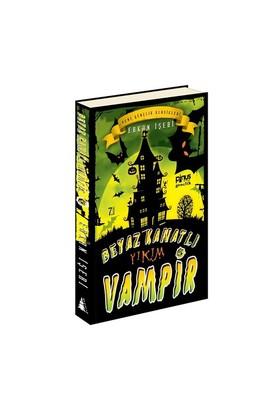 Beyaz Kanatlı Vampir 5: Yıkım - Erkan İşeri