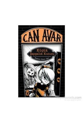 Can Avar – Küçük Şapşallık Kutusu-Haktan Kaan İçel