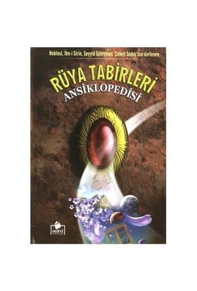 Rüya Tabirleri Ansiklopedisi (Ciltsiz) - Seyyid Süleyman
