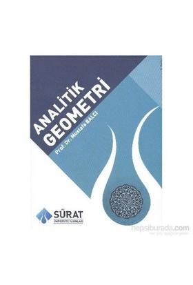 Sürat Analitik Geometri - Mustafa Balcı