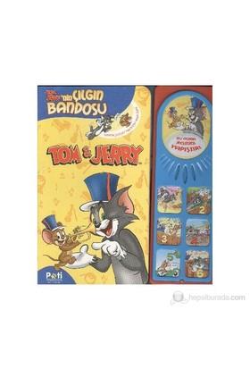 Tom Jerry'Nin Çılgın Bandosu-Kolektif