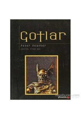 Gotlar-Peter Heather