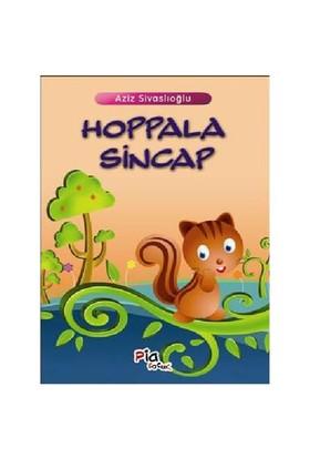 Hoppala Sincap - Aziz Sivaslıoğlu