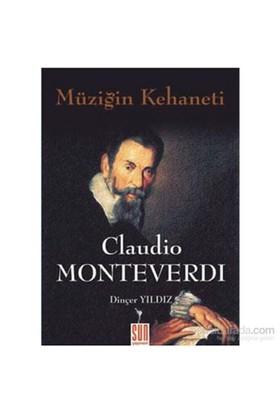 Claudio Monteverdi Müziğin Kehaneti - Dinçer Yıldız