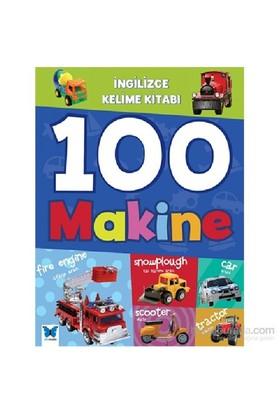 İngilizce Kelime Kitabı- 100 Makine-Kolektif