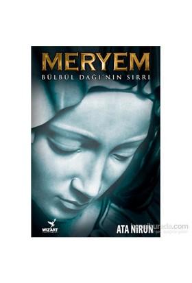 Meryem - Bülbül Dağının Sırrı - Ata Nirun