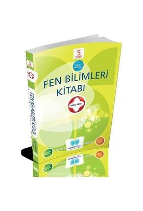 Sözün Özü Yayınları 5.Sınıf Okul Artı Fen Bilimleri Kitabı