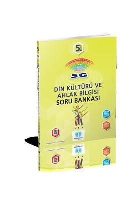 Sözün Özü Yayınları 5.Sınıf 5G Din Kültürü Ve Ahlak Bilgisi Soru Bankası