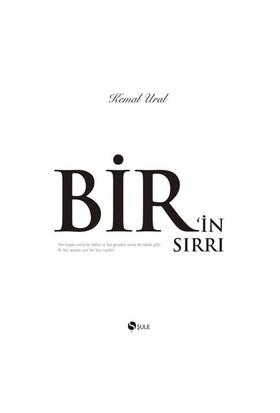 Bir'İn Sırrı (Ciltli)-Kemal Ural