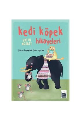 Kedi Köpek Hikayeleri-Edith Nesbit
