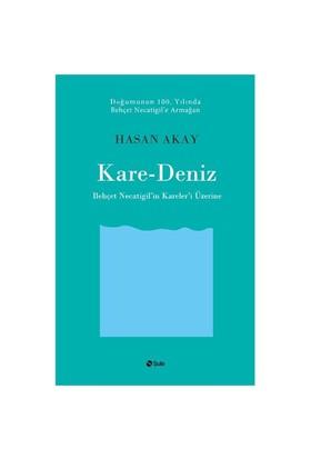 Kare-Deniz-Hasan Akay