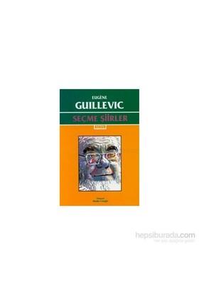 Seçme Şiirler-Eugene Guillevic