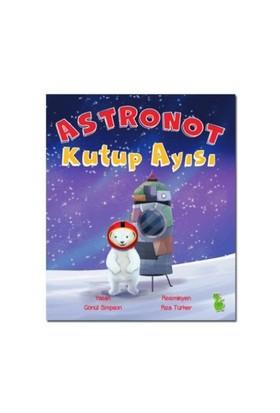 Astronot Kutup Ayısı-Gönül Simpson