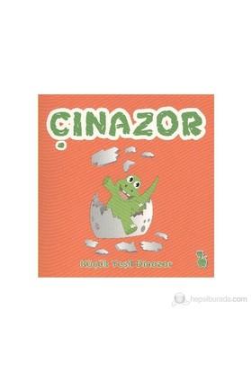 Çınazor - Küçük Yeşil Dinozor-Gönül Simpson