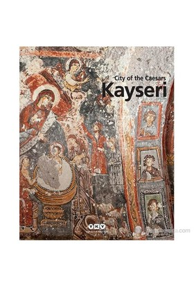 City Of The Caesars Kayseri-Kolektif