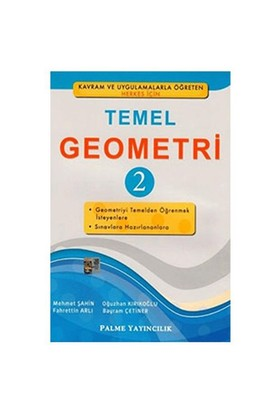 Palme Temel Geometri 2