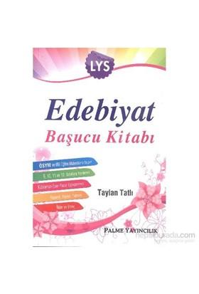 Palme LYS Edebiyat Başucu Kitabı - Taylan Tatlı