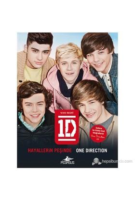 One Direction - Hayallerin Peşinde - One Direction