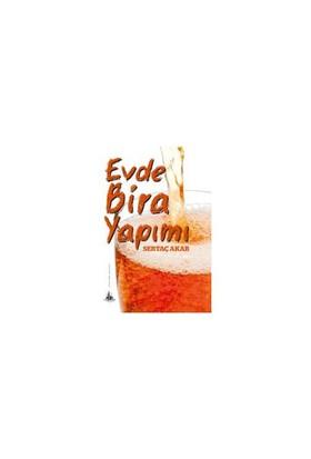 Evde Bira Yapımı - Sertaç Akar