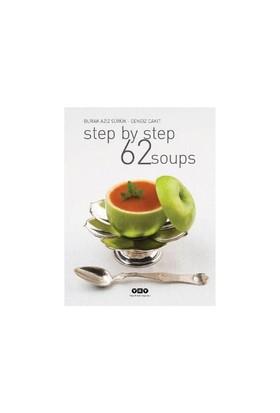 Step By Step 62 Soups-Cengiz Çakıt