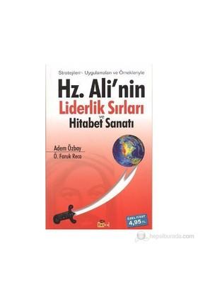 Hz. Ali'Nin Liderlik Sırları Ve Hitabet Sanatı-Adem Özbay