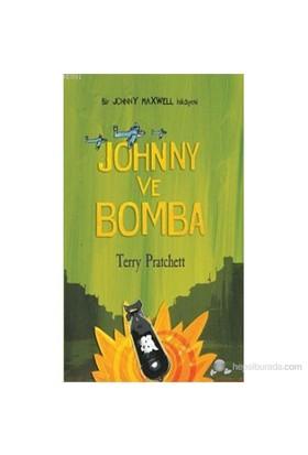 Johnny Ve Bomba-Terry Pratchett