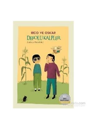 Rico Ve Oskar 2. Kitap - Defolu Kalpler-Andreas Steinhöfel