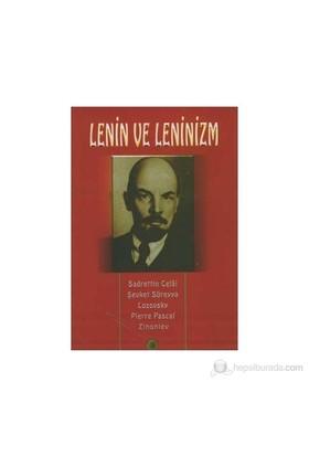 Lenin Ve Leninizm Hayatı, Şahsiyeti, Hakkındaki Mütalaalar
