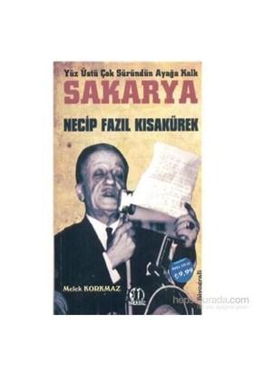 Sakarya-Melek Korkmaz