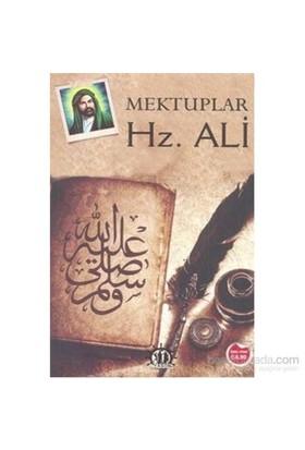 Mektuplar Hz. Ali-Kolektif