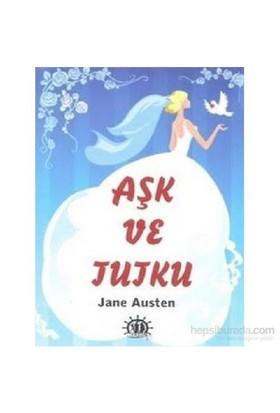 Aşk Ve Tutku-Jane Austen