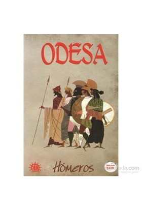 Odesa-Homeros