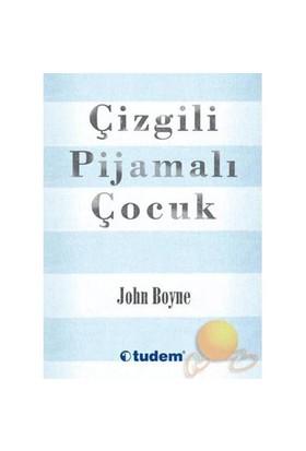 Çizgili Pijamalı Çocuk - John Boyne