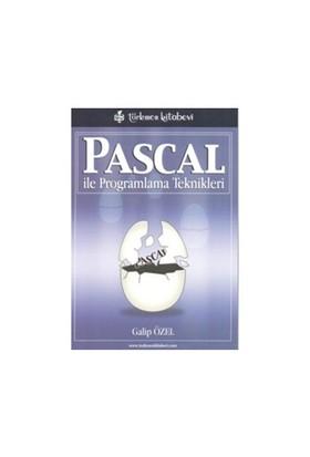 Pascal İle Programlama Teknikleri