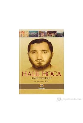 Halil Hoca-Ahmet Çapku